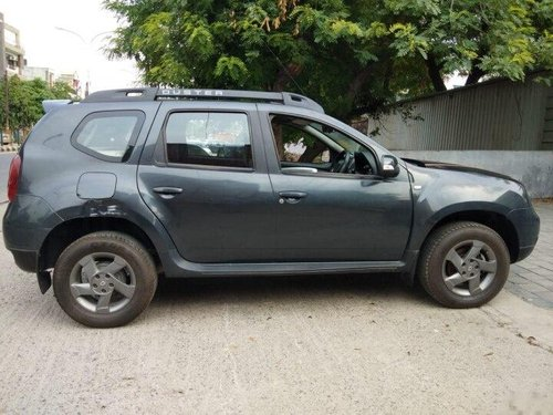 Used 2016 Renault Duster MT for sale in Ghaziabad -0