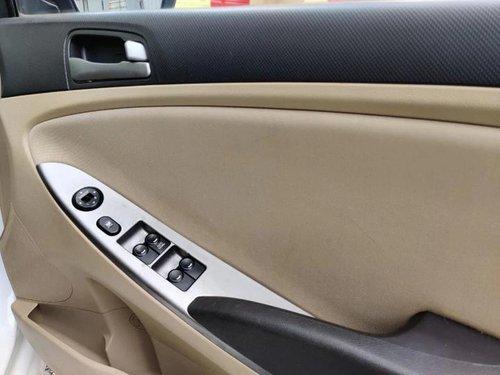 Used Hyundai Verna 2015 MT for sale in Mumbai