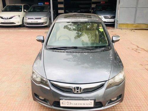 Used 2009 Honda Civic MT for sale in New Delhi