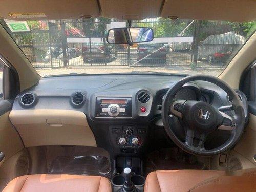 Used 2016 Honda Amaze MT for sale in New Delhi