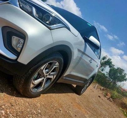 Used 2018 Creta 1.6 CRDi SX Option  for sale in Nashik