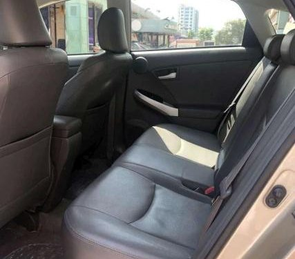 Used Toyota Prius Z5 2011 AT for sale in Mumbai