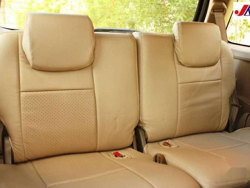 Used Toyota Fortuner 2010 AT for sale in Ahmedabad