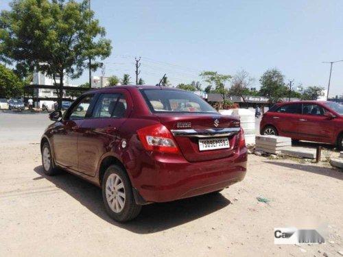 Maruti Suzuki Swift Dzire ZDI 2016, AT for sale in Hyderabad