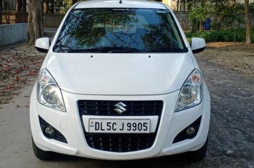 Used Maruti Suzuki Ritz VXI 2015 MT for sale in New Delhi