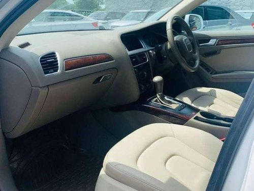 Used 2013 Audi A4 AT for sale in Rajkot
