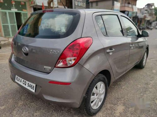 Used 2012 Hyundai i20 MT for sale in Jodhpur -2