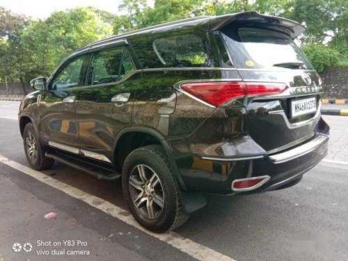 Used 2017 Fortuner 2.8 4WD MT  for sale in Mumbai