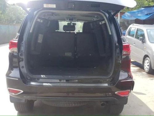 Used Toyota Fortuner 2017 MT for sale in Mumbai