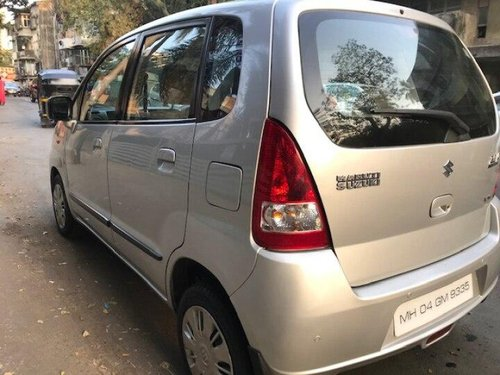 Used Maruti Suzuki Zen Estilo 2014 MT for sale in Mumbai