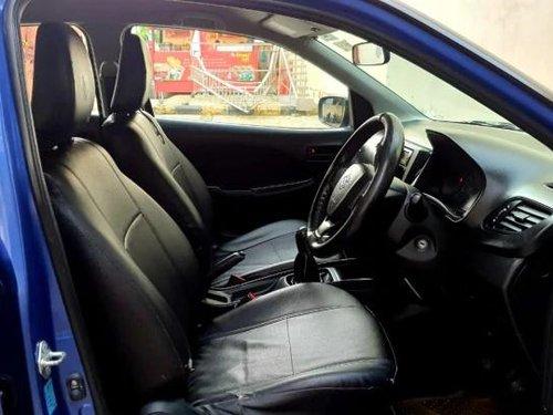 Maruti Suzuki Baleno 2017 MT for sale in Kolkata
