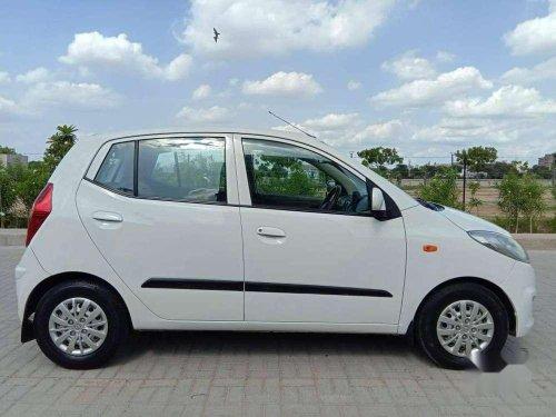 Used Hyundai i10 Magna 1.2 2014 MT for sale in Ahmedabad