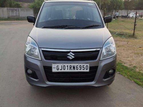 Used Maruti Suzuki Wagon R 2016 MT in Ahmedabad