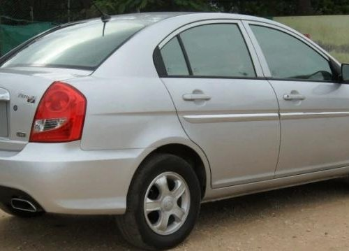 Used Hyundai Verna 2011 AT for sale in Coimbatore
