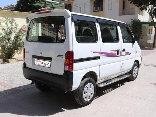 2016 Maruti Suzuki Eeco MT for sale in Ahmedabad