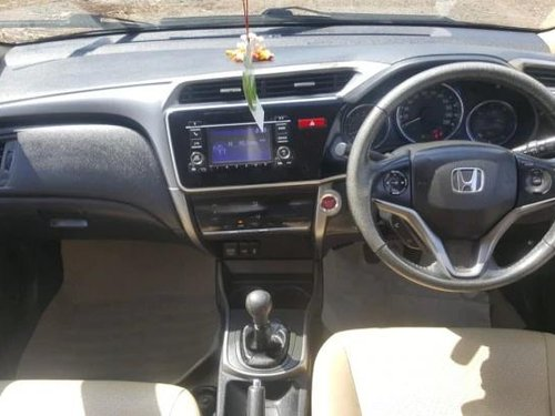 Used Honda City 2016 MT for sale in Pune