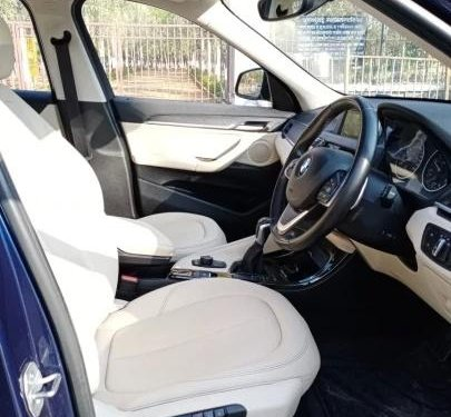 Used BMW X1 2017 AT for sale in Mumbai