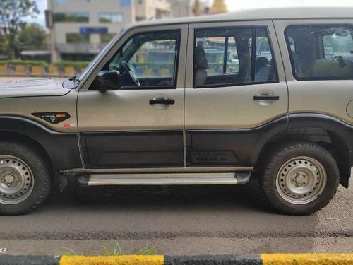 Used 2015 Mahindra Scorpio MT for sale in Pune