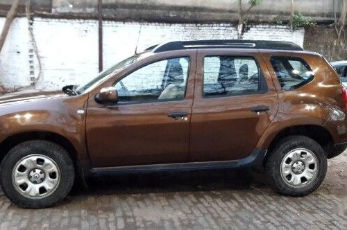 Renault Duster 110PS Diesel RxL 2015 MT in Kolkata