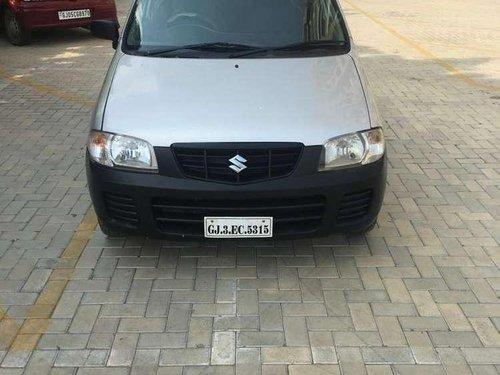 Maruti Suzuki Alto 2012 MT for sale in Ahmedabad