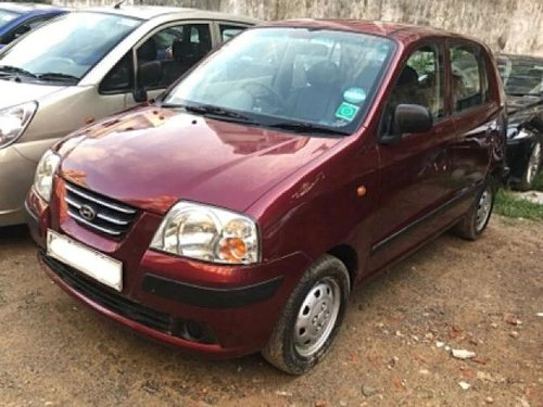 Used 2007 Hyundai Santro Xing MT for sale in Kolkata