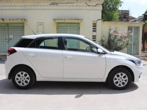 Used 2017 Hyundai i20 MT for sale in Ahmedabad
