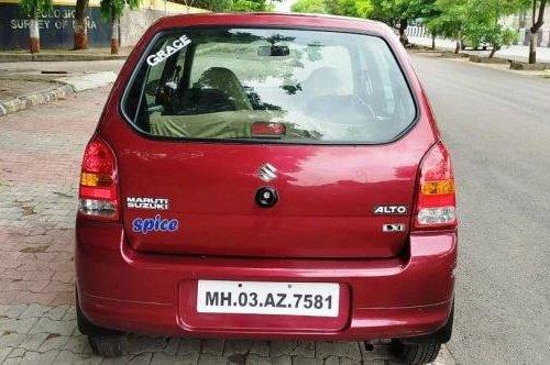 Used Maruti Suzuki Alto 2011 MT for sale in Pune