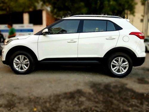 Hyundai Creta 1.6 CRDi SX 2015 MT in Ahmedabad