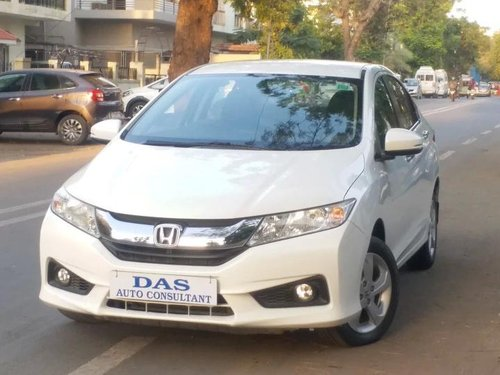 Used 2016 Honda City 1.5 V MT for sale in Ahmedabad -6