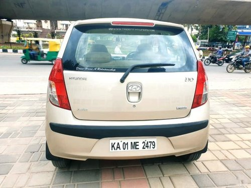 Used 2009 i10 Sportz AT  for sale in Bangalore