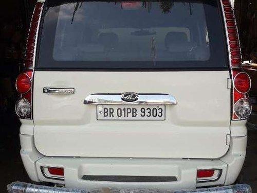 Used 2014 Mahindra Scorpio MT for sale in Patna