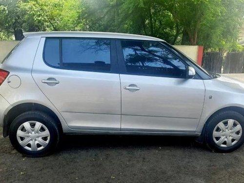 Used 2011 Skoda Fabia MT for sale in Nagpur