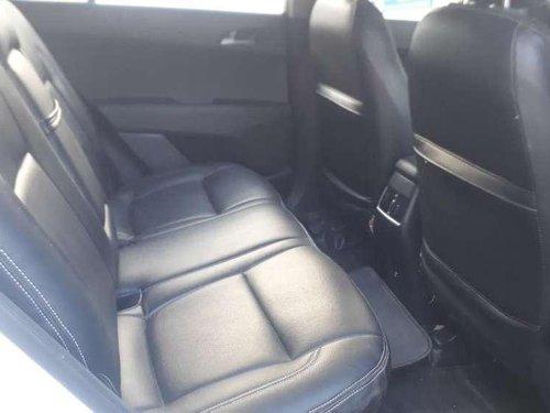 Hyundai Creta 1.6 SX Plus, 2018, MT for sale in Hyderabad
