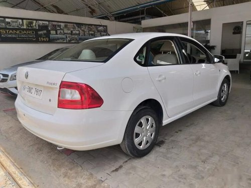 Used 2012 Skoda Rapid AT for sale in Bangalore