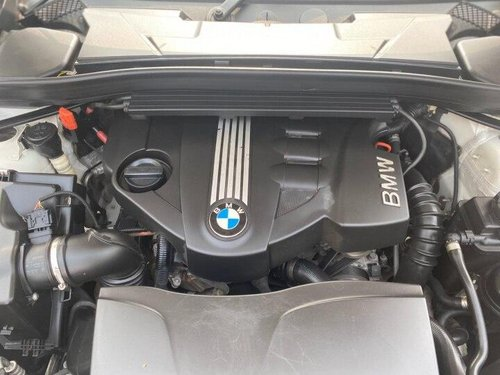Used BMW X1 2012 AT for sale in Mumbai