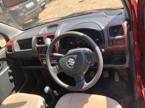 Used 2008 Maruti Suzuki Wagon R MT for sale in Rajkot