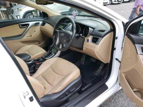 Used 2014 Hyundai Elantra CRDi SX AT in Ahmedabad