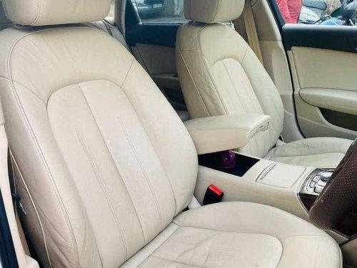 Audi A6 35 TDI MATRIX EDITION, 2015, Diesel AT for sale in Rajkot