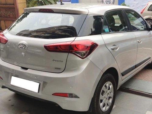Used Hyundai i20 Sportz Option 2016 MT for sale in Jaipur