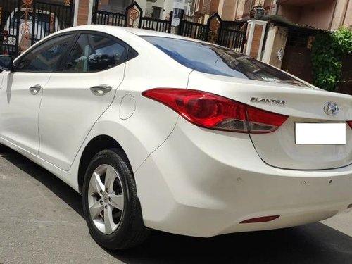 Used Hyundai Elantra CRDi SX 2012 MT for sale in Kolkata