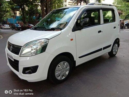 Used 2014 Maruti Suzuki Wagon R MT for sale in Mumbai