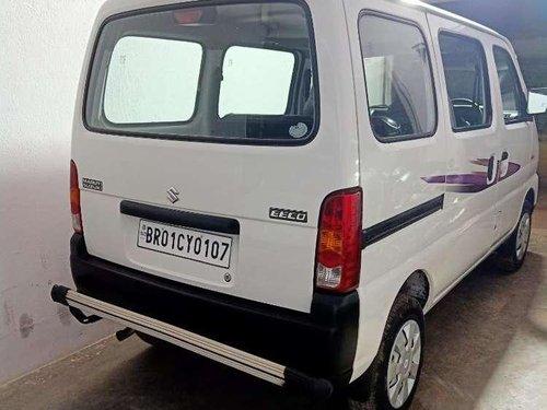 Used Maruti Suzuki Eeco 2017 MT for sale in Pune