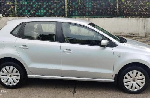 Used Volkswagen Polo 2013 MT for sale in Mumbai-7
