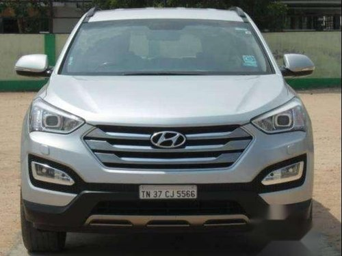 Used Hyundai Santa Fe 2014 MT for sale in Coimbatore
