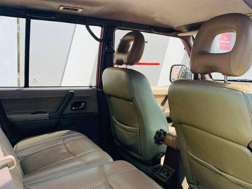 Mitsubishi Pajero SFX 2.8, 2010, MT for sale in Mumbai