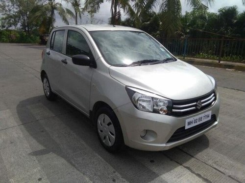 Used Maruti Suzuki Celerio 2016 AT for sale in Mumbai