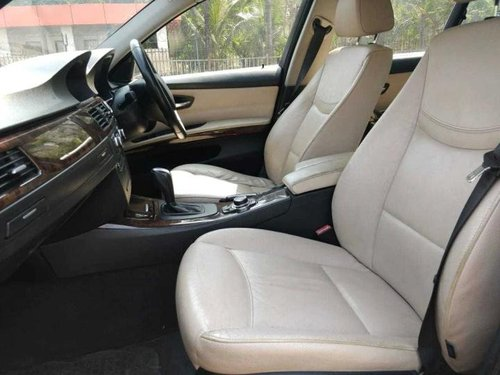 Used 2010 BMW 3 Series AT for sale in Mumbai