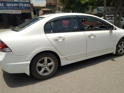 Used 2010 Honda Civic AT for sale in Ghaziabad