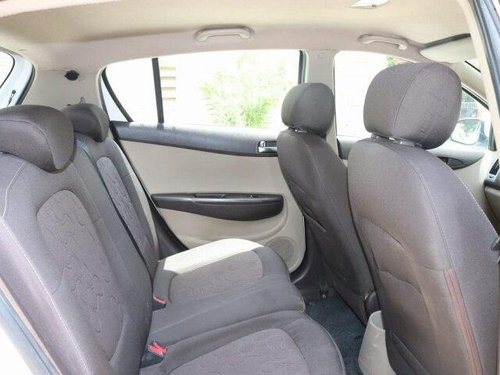 Hyundai i20 1.4 CRDi Sportz 2012 MT for sale in Ahmedabad