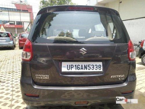 Used 2013 Maruti Suzuki Ertiga MT for sale in Ghaziabad